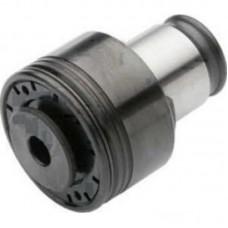 GARWIN 325617-M16 Цанга резьбонарезная быстросменная 12 мм, размер 2, с обгонной муфтой, М16