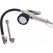 Licota PAP-D031 Подкачка шин с манометром и доп. насадкой