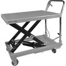 GARWIN GE-TL05 Тележка-стол для агрегатов г/п 500 кг