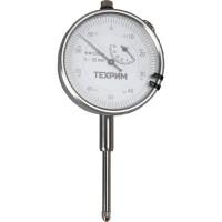 ТЕХРИМ T050023 Индикатор часового типа ИЧ 0-25 0,01 с уш., ГОСТ 577-68