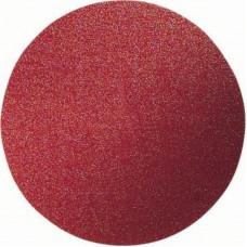 Abraflex 940176-125*320 Самозацепляемый шлифовальный круг без отверстий VAD D125 P320