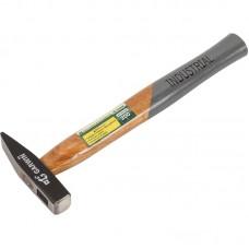 GARWIN GHT-HW0200 Молоток слесарный Garwin INDUSTRIAL с рукояткой из дерева гикори, 200 г