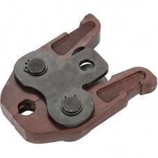 ТЕХРИМ 813099-V22 Комплект сменных матриц для пресса для обжимки труб, V22