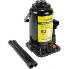 ТЕХРИМ 01104020 Домкрат бутылочный г/п 20 т, 235-440 мм