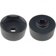 "Licota ATF-3175 Головка для крышки шкворня 3/4"" 80 мм 6 гр. для VOLVO FM12"