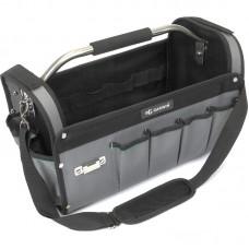 GARWIN GA-OT18 Сумка-ящик для инструмента, 13 карманов, 47 см
