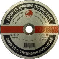Abraflex УТ0007511 Круг отрезной 180x1,6x22,23 A30 S-BF41 мет/нерж