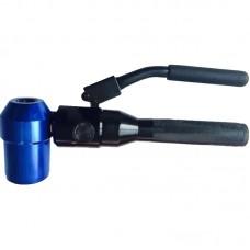 ТЕХРИМ 815055-1 Пресс гидравлический для перфорации листа ручной; 3,5 мм; 6,9 т