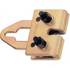 Licota ATG-6190 Кузовной зажим 5т, одно направление, ширина захвата 120 мм