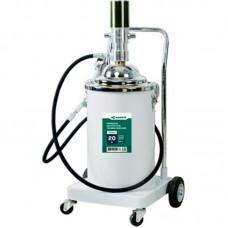 GARWIN 16402001 Солидолонагнетатель с пневмоприводом 20 кг