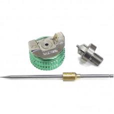 Licota PAB-30002-NK Сменный комплект дюз (головка,сопло,игла),0,8 мм для  PAB-30002