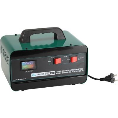 GARWIN GE-CB150 Пуско-зарядное устройство VOLT 150