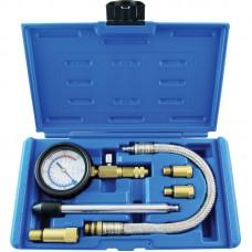 Licota ATP-2206 Компрессометр бензиновый c гибкой и жесткой насадкой, M10*1, M12*1, M14*1