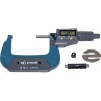 GARWIN GMG-MK5075 Микрометр электронный МКЦ-75, 75 мм - 0,001, ГОСТ 6507-90