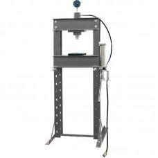 GARWIN GE-SP030A Пресс пневмогидравлический 30 т