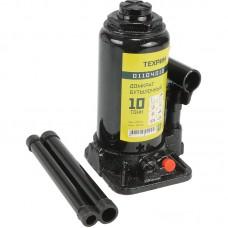 ТЕХРИМ 01104010 Домкрат бутылочный г/п 10 т, 200-385 мм