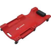 GARWIN GE-CRP06 Лежак пластиковый на 6 колесах