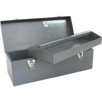 GARWIN GE-TB160500 Инструментальный ящик, 1 отделение, съемная полка, 500x210x180 мм