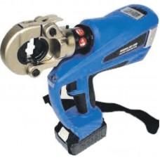 GARWIN 812520-1 Пресс для обжимки клемм электрогидравлический; 300 мм?; 6 т