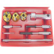 Licota ATA-0033 Набор зенкеров регулируемых для расточки седел клапанов