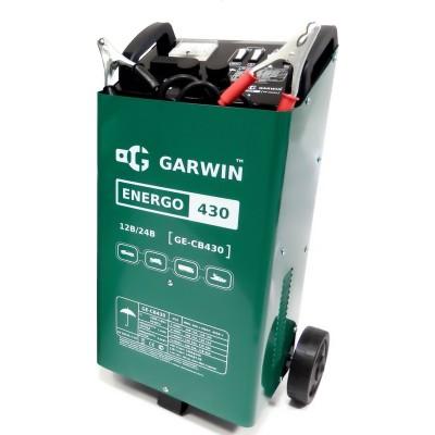 GARWIN GE-CB430 Пуско-зарядное устройство ENERGO 430