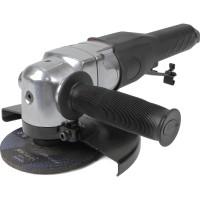 Licota PAG-30028A Пневматическая углошлифовальная машинка 180 мм 6000 об/мин, промышленная
