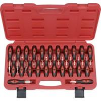 Licota ATA-0436A Набор приспособлений для разъединения электроконтактов 23 предмета
