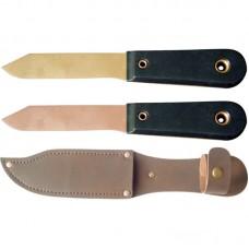 GARWIN GSS-XDF02 Нож в ножнах искробезопасный 110 мм