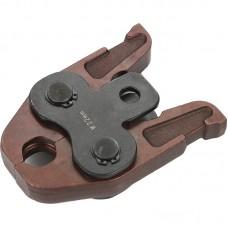 ТЕХРИМ 813099-M22 Комплект сменных матриц для пресса для обжимки труб, M22