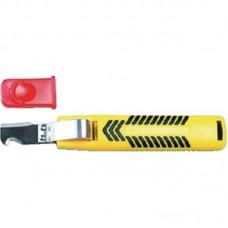 Licota AET-0129 Инструмент для снятия изоляции с проводов 8-28 мм