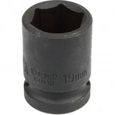 "Licota A4019 Головка торцевая ударная 1/2"" 19 мм"