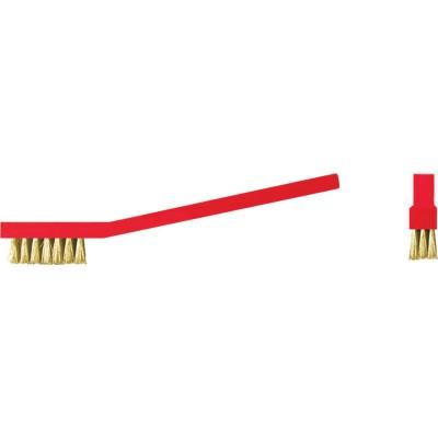 GARWIN GSX-TFB02 Щетка для очистки свечей зажигания искробезопасная 196 мм