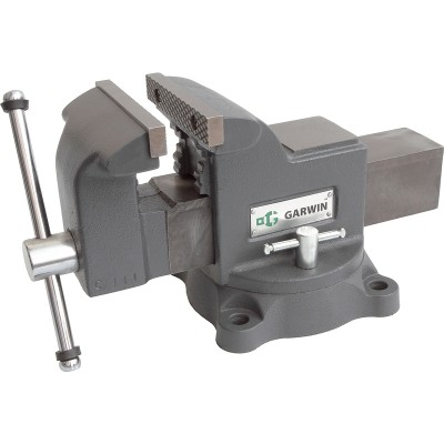 GARWIN GV-STM04 Тиски слесарные 100 мм