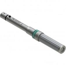 GARWIN INDUSTRIAL 502210-10-60S Динамометрический ключ 10-60 Нм, двухстороннего действия с разьемом под сменные насадки 9х12