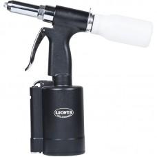 Licota PAV-00010KA Заклепочный пистолет пневмогидравлический до 5 мм набор