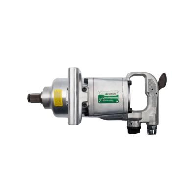 """GARWIN 800550-5330 Гайковерт пневматический ударный 1"""" 2600 Нм, с коротким валом (265 кГм)"""