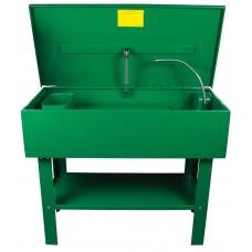 GARWIN GE-PW14 Компактная ванна для мытья деталей 13 л, с электронасосом