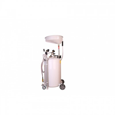 GARWIN PRO 036010-80 Установка для слива масла с щупами 80 л