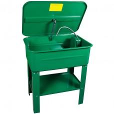 GARWIN PRO GE-PW75 Ванна для мытья деталей 75 л, с электронасосом